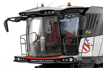 Luxury Cab - Luxusní kabina