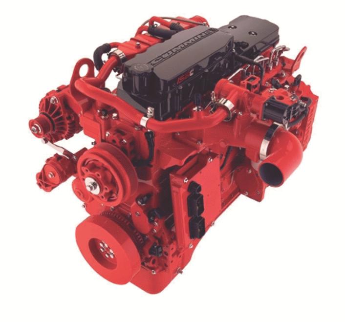 motor vector 425